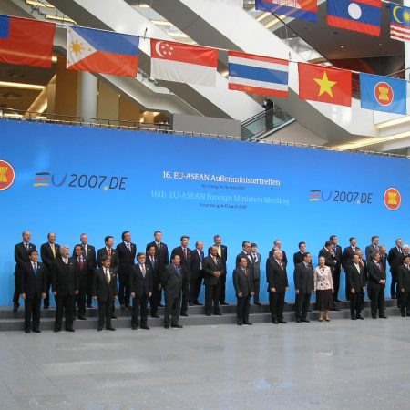 The EU and ASEAN – Real partners or Summit Friends?