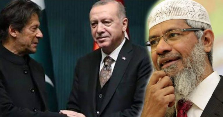 New Muslim alliance: Zakir Naik brings Pakistan, Malaysia, Turkey & Qatar closer