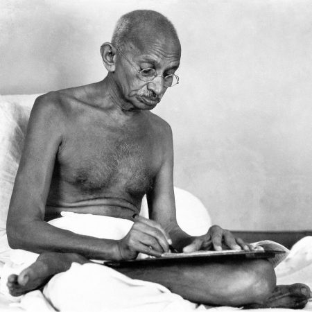 GANDHI AFTER GANDHI – International Conference