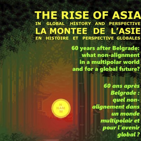 THE RISE OF ASIA 2021 – CALL FOR PAPERS